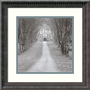 Amanti Art ? Art encadré « Cranbourne, Angleterre » par Charlie Waite (DSW419008)