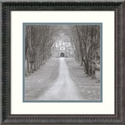 Amanti Art Cranbourne, England Framed Art by Charlie Waite (DSW419008)