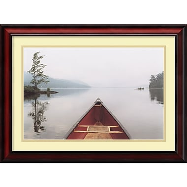 Amanti Art Pointing the Way Framed Art by Orah Moore (DSW419013)