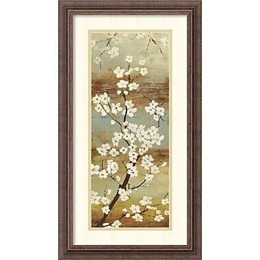 Amanti Art Blossom Canopy I Framed Art by Asia Jensen (DSW982738)