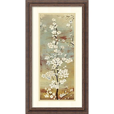 Amanti Art Blossom Canopy II Framed Art by Asia Jensen (DSW982739)