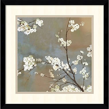 Amanti Art Ode to Spring I Framed Art by Asia Jensen (DSW982810)