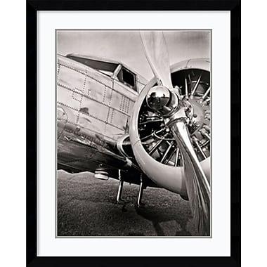 Amanti Art ? ?uvre encadrée « Lockheed 12A Electra Junior » (DSW982826)