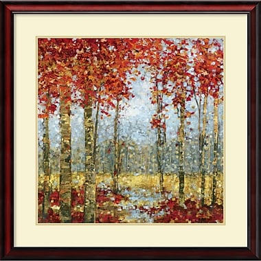 Amanti Art Into the Light II Framed Art by Carmen Dolce (DSW986639)
