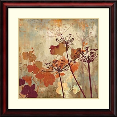 Amanti Art Wild Field I Framed Art by Aimee Wilson (DSW986671)