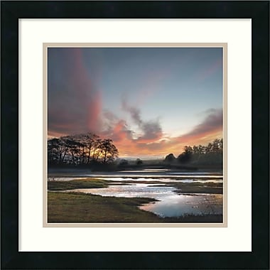 Amanti Art Beyond the Sun Framed Art by William Vanscoy (DSW986794)