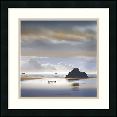 Amanti Art One of Us Must Know Framed Art by William Vanscoy (DSW986797)