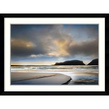 Amanti Art No Words to Say Framed Art by William Vanscoy (DSW986950)