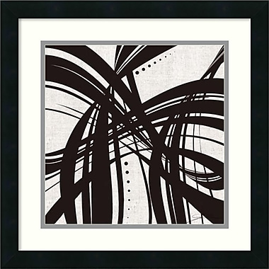 Amanti Art Whip It II Framed Art by Jason Higby (DSW987154)