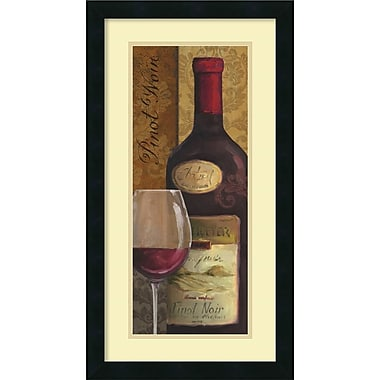 Amanti Art From the Cellar II Framed Art by Lisa Audit (DSW987577)