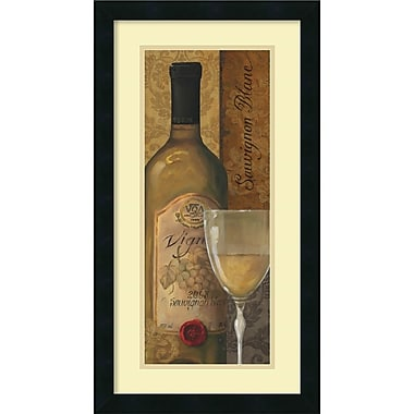 Amanti Art From the Cellar I Framed Art by Lisa Audit (DSW987578)