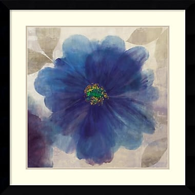 Amanti Art Indigo Dreams I Framed Art by Asia Jensen (DSW987634)
