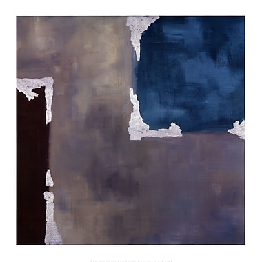 Evive Designs Spa Accent I by Laurie Maitland Painting Print