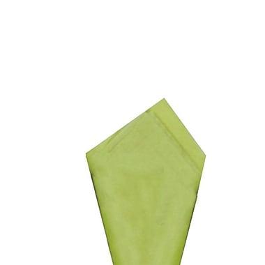 Shamrock SatinWrap Tissue Quire, Pistachio