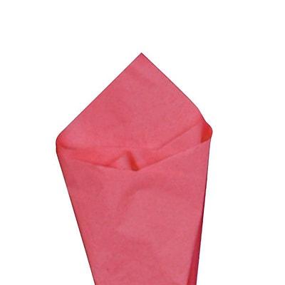Tissue Paper, Island Pink, 20