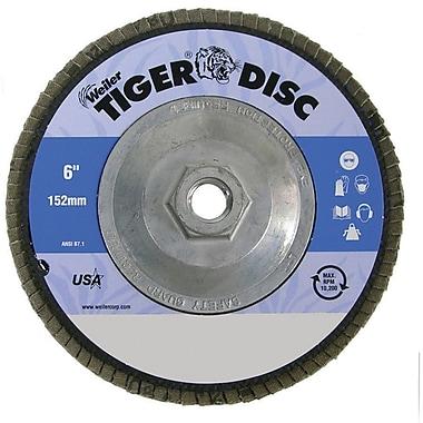 Weiler® Tiger® 6