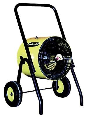 TPI Corporation® FES-1548-3E 3 Phase Portable Electric Salamander, 480 V
