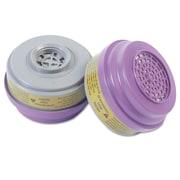 SPERIAN Survivair® Multi-Contaminant Respirator Cartridge With P100 Filter