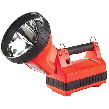 Streamlight HID LiteBox® 3350 Lumens Rechargeable Lantern, Orange