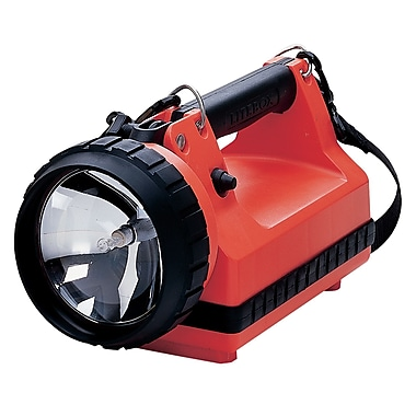 Streamlight LiteBox® 150 Lumens Vehicle Mount System, Orange