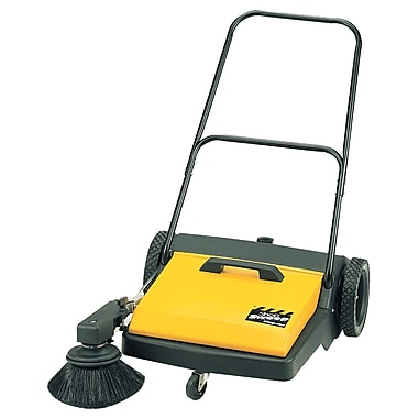 Shop-Vac® 305-00-10 Industrial Push Dry Sweeper Vaccum, 8 gal