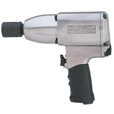 Sioux Straight Impact Wrench, 0.75