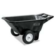 Rubbermaid® Commercial® Low Wheel Utility Cart
