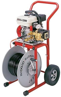 Ridgid® KJ-2200 Water Jetter