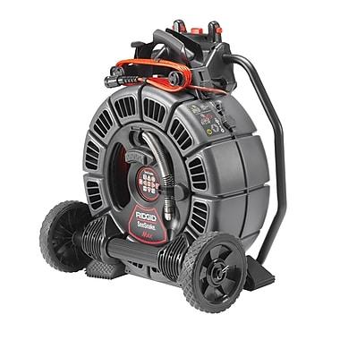 Ridgid® SeeSnake® MAX rM200 Camera System
