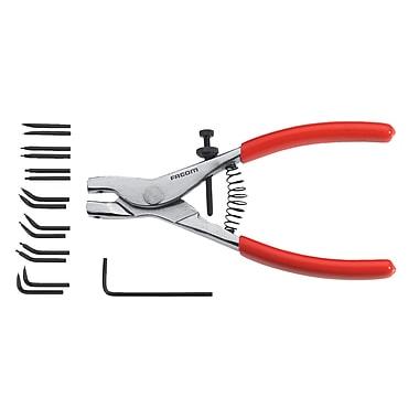 Facom® Circlip® Retaining Ring Plier, 7.28125