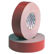 "Berry Plastics™ Nashua 357N 2"" x 60 yds. x 13 mil Nuclear Grade Duct Tape, Red"