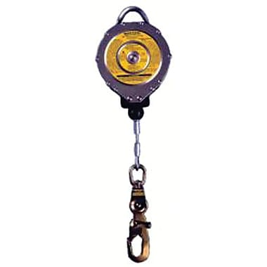 MSA Dyna-Lock® 30' Self-Retracting Lanyard