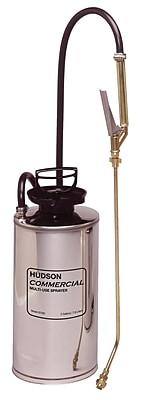 H.D. Hudson® Stainless Steel Commercial Multi-Use Sprayer, 2 gal