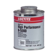 Loctite® High Performance N-5000™ High Purity Anti-Seize Lubricant, 1 lbs. Can