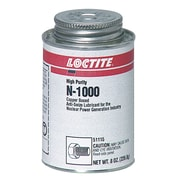 Loctite® N-1000™ High Purity Anti-Seize Lubricant, 1 lbs. Can