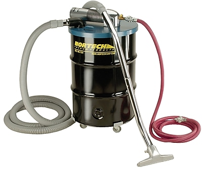 Guardair® N551BC Complete Vacuum Unit With 2