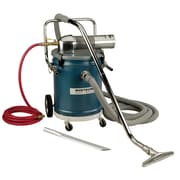 """Guardair® N151DC Complete Vacuum Unit With 1 1/2"""" Vacuum Hose and Tools, 15 gal"""