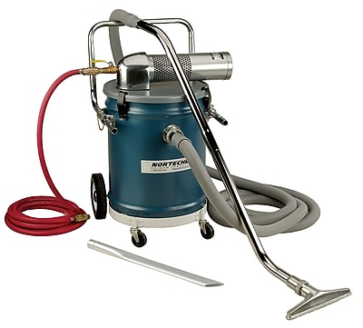 Guardair® N151DC Complete Vacuum Unit With 1 1/2