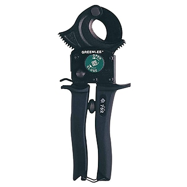 Greenlee® Ratchet Cable Cutter