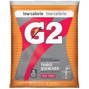 Gatorade Powder Fruitpunch, 6 Gallon, 14/Case