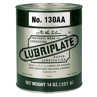 Lubriplate® 130 Series Multi-Purpose Grease, 14 Oz. Can