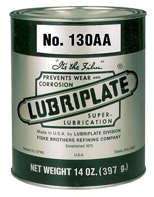 Lubriplate® 130 Series Multi-Purpose Grease, 14 Oz. Can