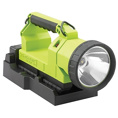 Bright Star® LightHawk® 4 Cell LED Rechargeable Lantern, Green