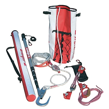 DBI/Sala® 33' Rollgliss Rescue Kit