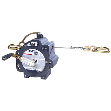 DBI/Sala® EZ-Line Retractable Horizontal Lifeline System