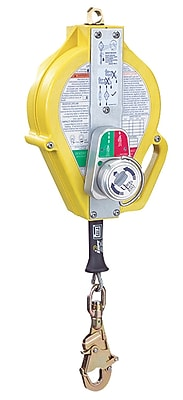 DBI/Sala® 50' Ultra-Lok Stainless Self Retracting Lifeline