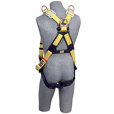 DBI/Sala® Delta No-Tangle™ Harness, Universal
