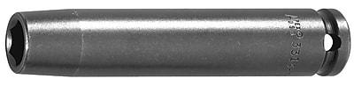 Cooper Hand Tools Apex® Deep Thin Wall Socket, 3/4