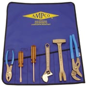 Ampco® Safety Tools 6 Piece Tools Assembly & Fastening Kit