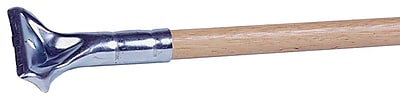 Weiler® Strip Brooms Wood Handle, 60